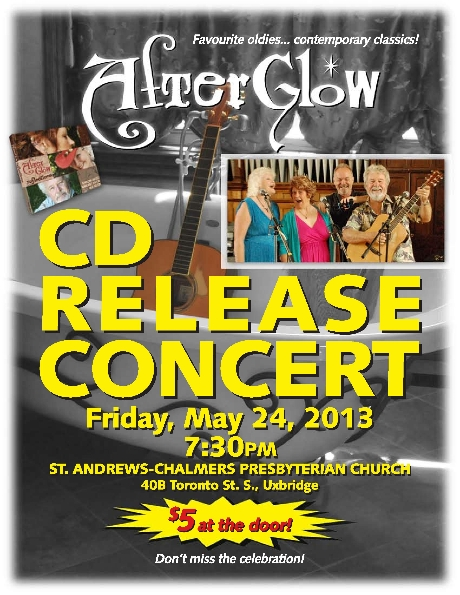 afterglow-cd-release-concert-poster