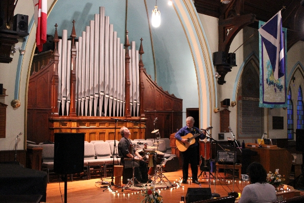 Cd launch concert 023