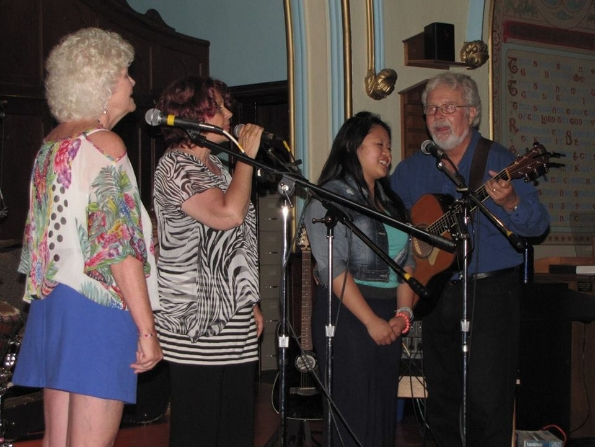 Cd launch concert 036