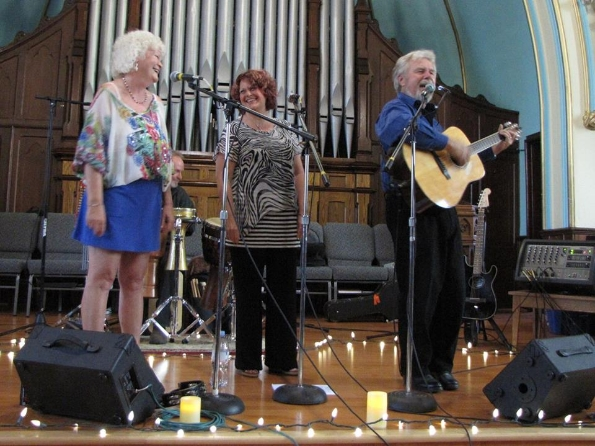 Cd launch concert 044