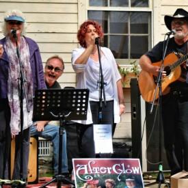 2013-05-25, Whitevale Spring Festival