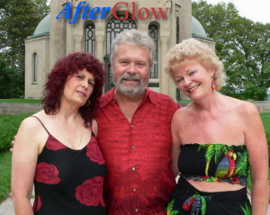 AfterGlow at the Foster