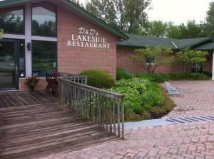 Dand D's Lakeside Restaurant