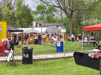 Whitevale Spring Festival